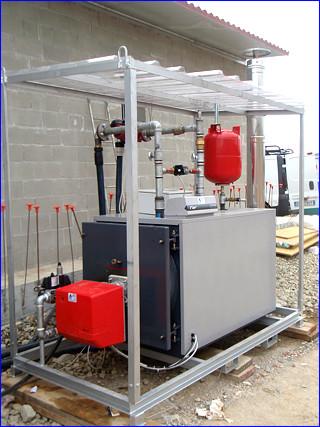 Pellegrino termoidraulica a s biagio di centallo cuneo for Caldaie domestiche a idrogeno