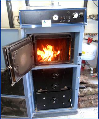 Pellegrino termoidraulica a s biagio di centallo cuneo - Stufe a pellet per riscaldamento termosifoni ...